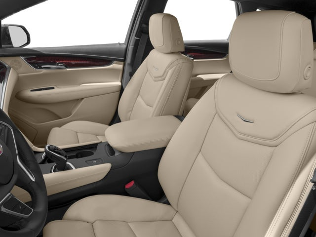 2017 Cadillac Xt5 Luxury Fwd Columbus Oh Grove City Lancaster Washington Court House Ohio