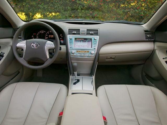 2009 Toyota Camry Hybrid Columbus Oh Grove City Lancaster Washington Court House Ohio 4t1bb46k29u097920