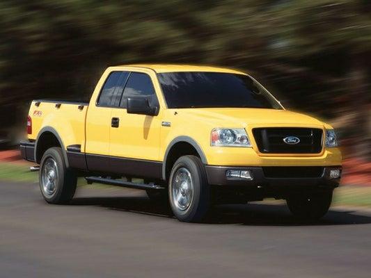 2005 Ford F 150 Xl >> 2005 Ford F 150 Xlt Columbus Oh Grove City Lancaster Washington